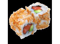Crousti Roll Saumon Avocat