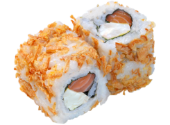 Crousti Roll Saumon cheese