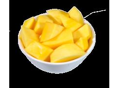 Mangue fraîche (ps)