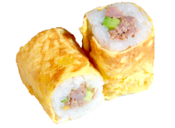 Egg Roll Chicken avocat