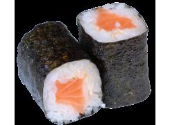 Maki Saumon épicé