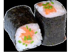 Maki Tartare saumon