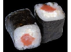 Maki Saumon fumé cheese