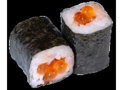 Maki Oeufs de saumon