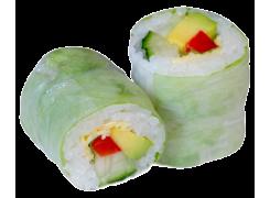 Roll up Végétarien
