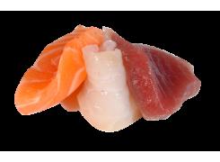 Sashimi Assortiment (T/S/D/M)
