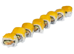 Special Roll Mango tango