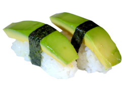 Avocat ou concombre
