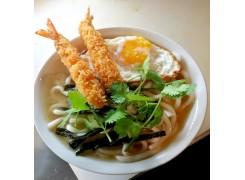 UDON tempura crevettes